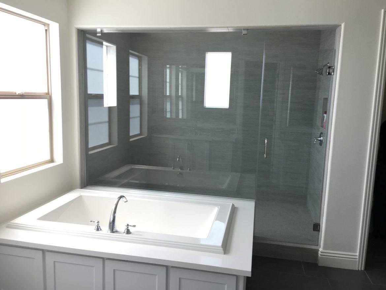 Residential Bathroom Upgrades | Costa Mesa, CA
