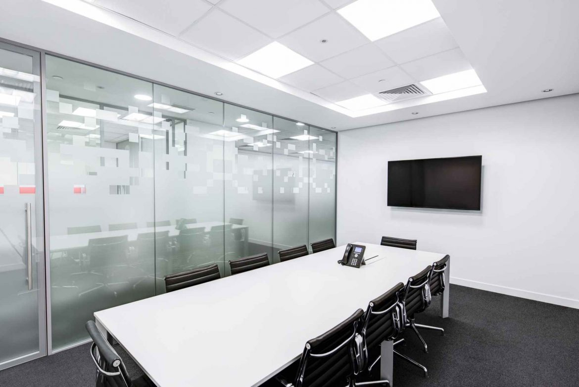 Seven Reasons to Consider Commercial Decorative Glass Film in Orange County, California - Decorative Glass Films in Costa Mesa, California