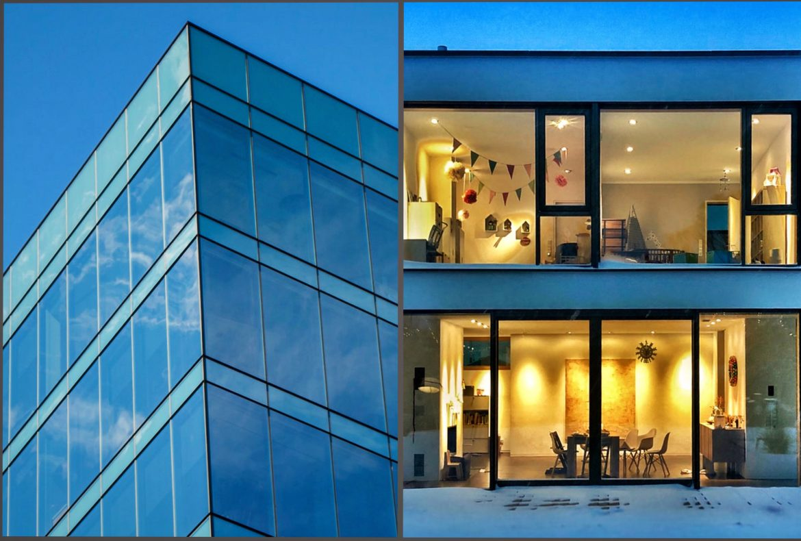 Cost Effective Energy Saving Technology for Homes & Commercial Spaces - Home and Commercial Window Tinting in Orange County, California