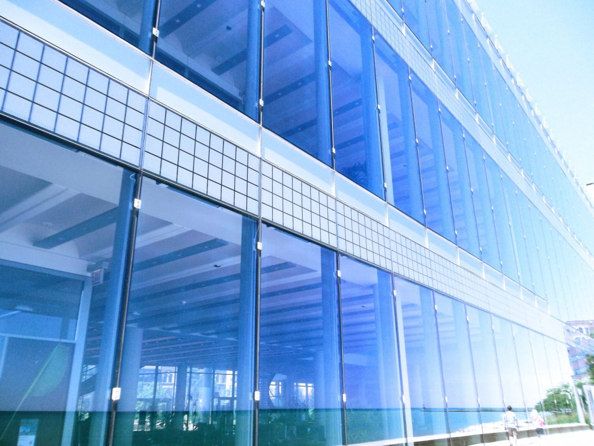 Improve Commercial Spaces in Five Ways With Window Films - Commercial Window Tinting in Costa Mesa, California
