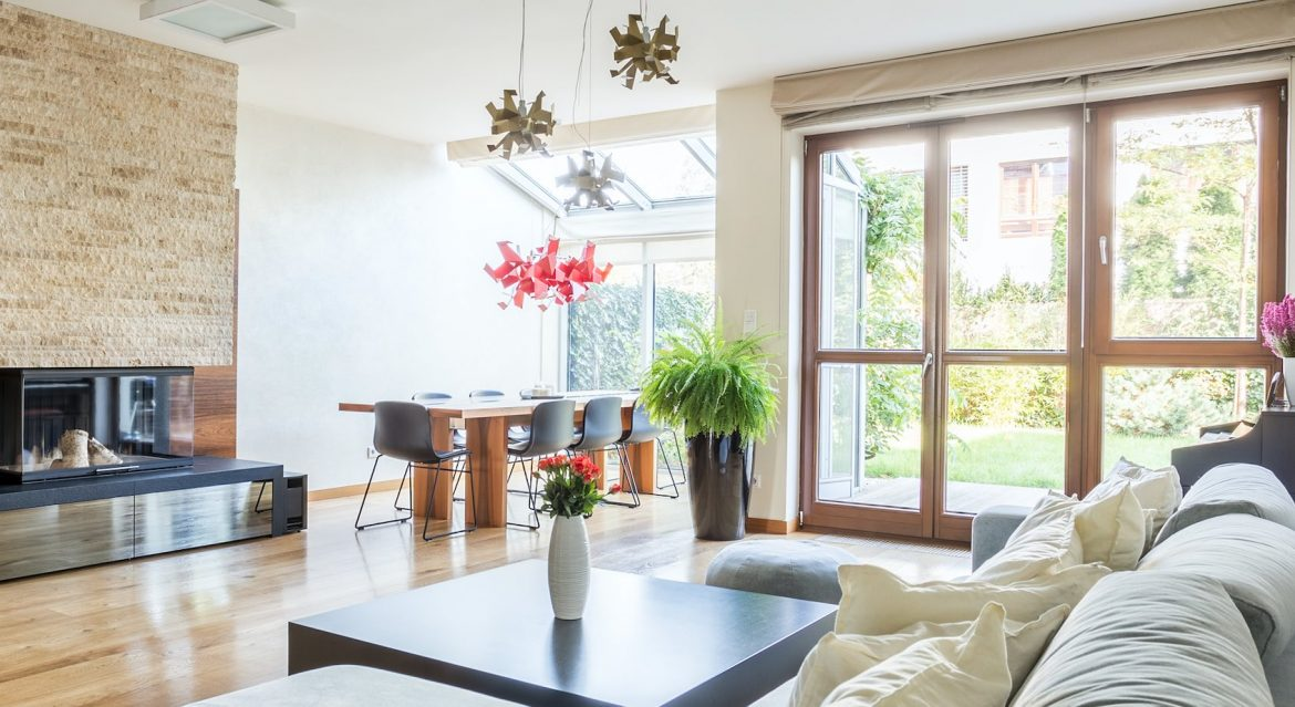 Like Home Improvement Projects? Window Film Offers Great Benefits! - Home Window Tinting in Costa Mesa, California