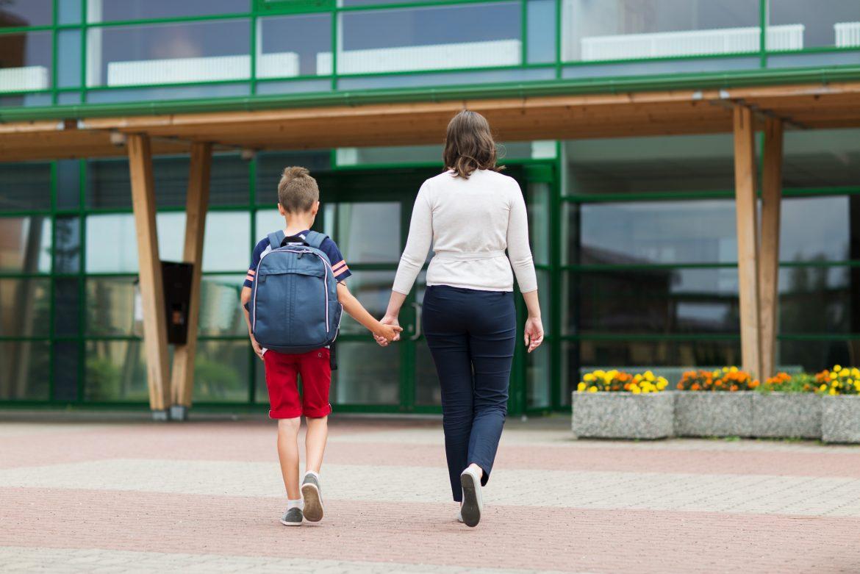 School Construction News Details Necessary School Safety Measures - Security Window Film in Orange County