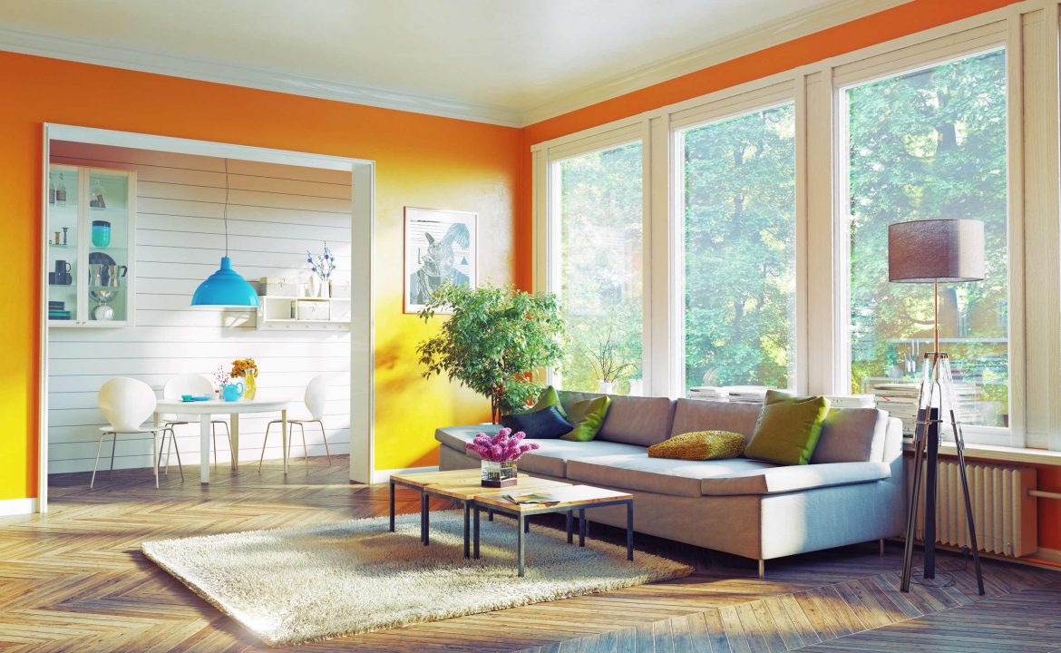Top Benefits of Residential Window Tint in the Orange County, California Area - Home Window Tinting in Costa Mesa, California
