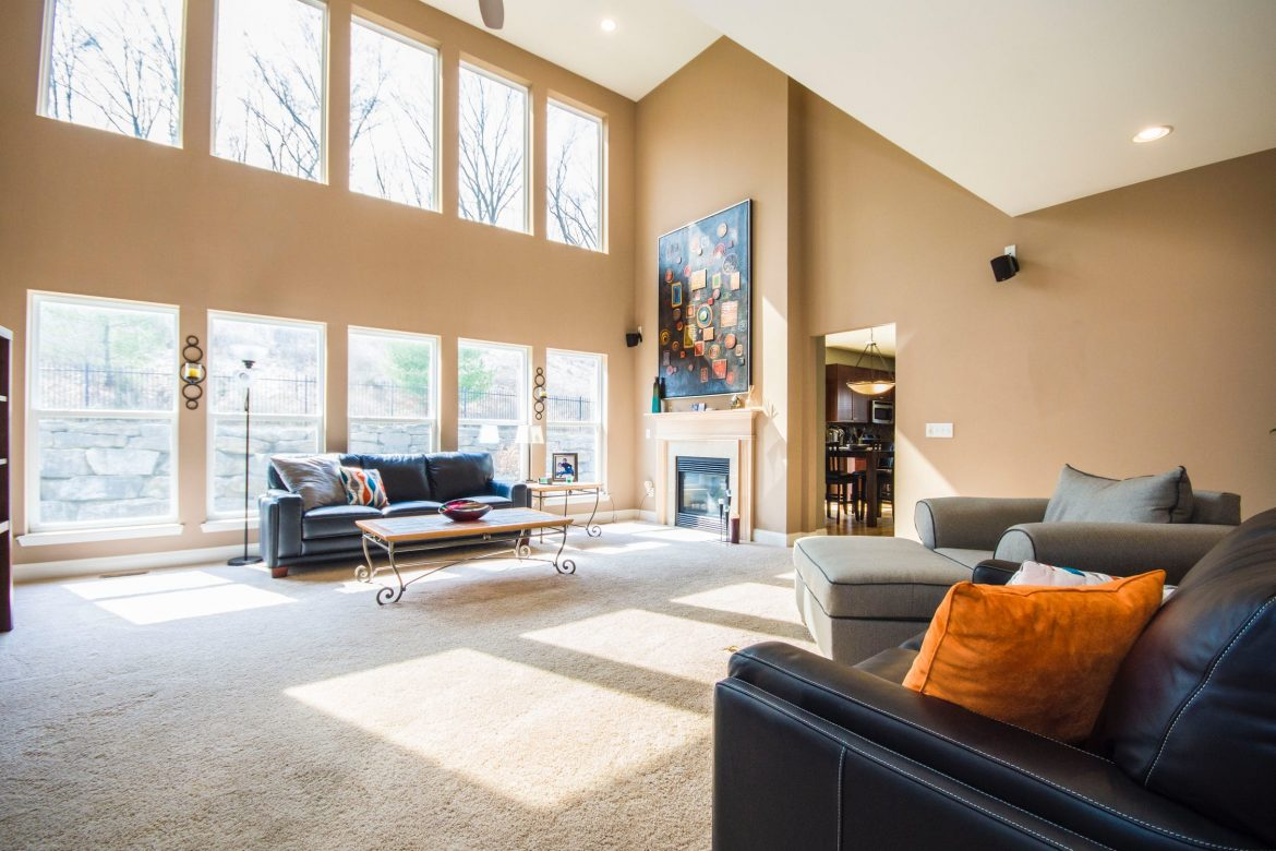 3 Reasons Why Window Film Should Be On Your Home Improvement List - Home Window Tinting in Costa Mesa, California